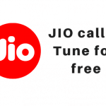 Activate JIO caller Tune for free (Verified)