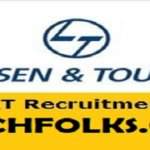 L&T job openings for freshers