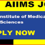 AIIMS Recruitment 2020 for Laboratory Technician Post, Apply