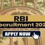 RBI Huge openings in Lockdown Recruitment 2020 | Apply Online