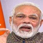 Message in PM Modi's coronavirus lockdown speech