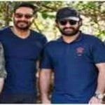 RRR: Ram Charan, Jr NTR, Ajay Devgn starrer to get postpone