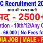 SSC Recruitment 2020: Apply Online 1355