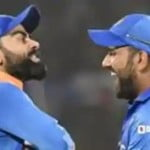 Virat Kohli on another level, but if given an option I would love to watch Rohit Sharma bat: Mohammad Kaif
