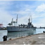 Mission Sagar: India's helping hand across Indian Ocean amid COVID-19 outbreak