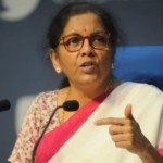 FM Nirmala Sitharaman Announces Setting Up Of Rs 1 Lakh Crore Agri Infrastructure Fund