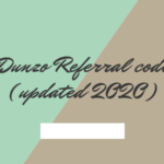 Dunzo Referral code latest version in 2020